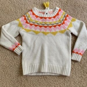 Cat & Jack 3T Sweater Gently Used